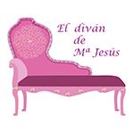 El diván de Maria Jesús logo