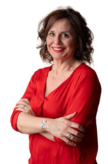 Maria Jesús. Psicoterapia en Toledo y Fuensalida
